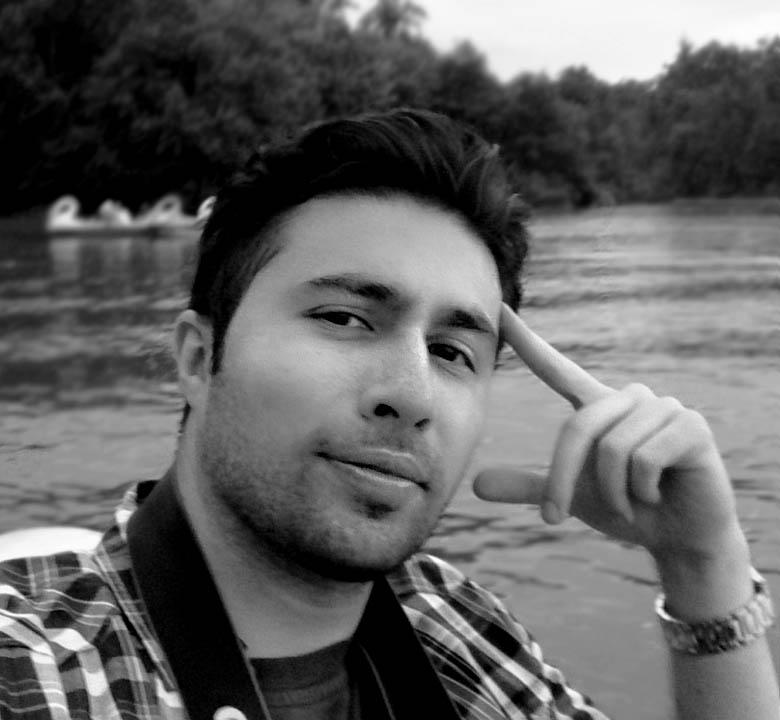Hossein Ghadyani