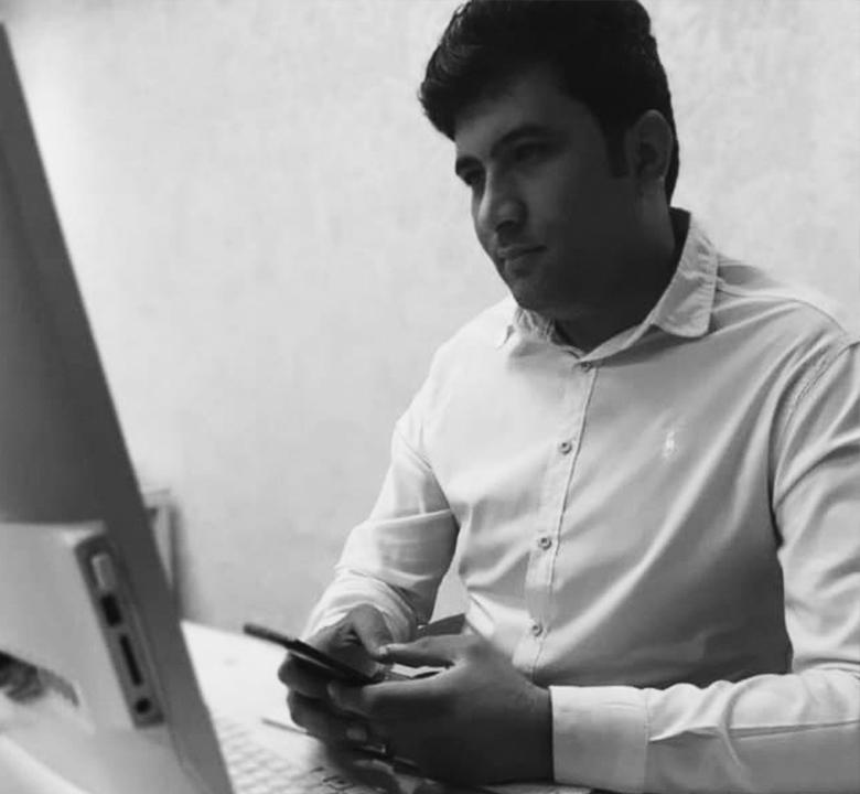 Mohamad Azh-profile