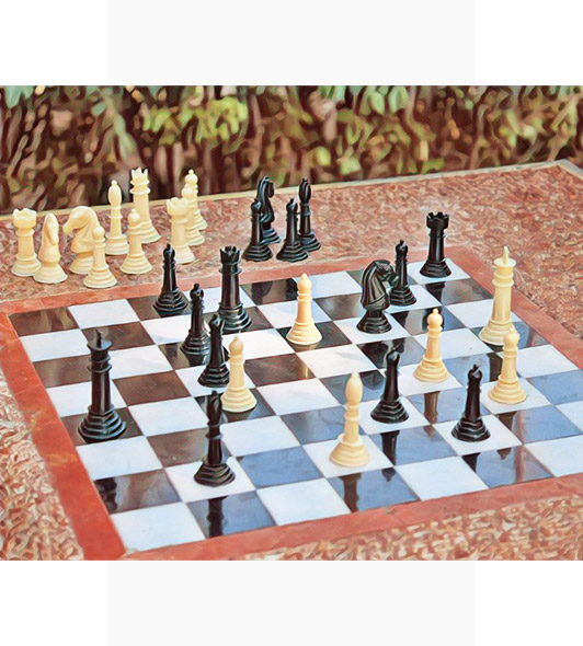 You're-Right-Chess